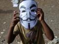 Новости хакеров: Anonymous запускают собственный инфопортал