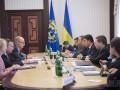 Украина согласовала пенсионную реформу с МВФ