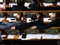 Найем пояснил, что произошло с депутатскими зарплатами