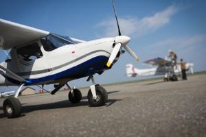20 арестованных за долги по зарплате самолетов ушли с молотка