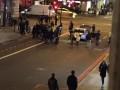 В Лондоне полиция взорвала подозрительный автомобиль
