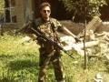 Воевавший за ДНР француз стал американским военным - СМИ