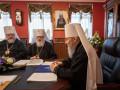 УПЦ Московского патриархата требует отменить Томос