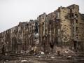 Восстановление Донбасса оценили в три миллиарда гривен