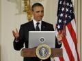 Барак Обама зарегистрировал страницу в Facebook