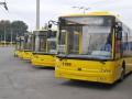 В Киеве показали новые троллейбусы за 4 миллиона (ФОТО)
