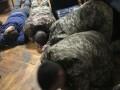 В военной части Киева задержан сержант-наркоторговец