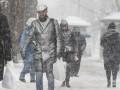 Зима возвращается: в Киеве могут объявить еще один выходной