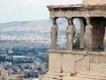 Недалеко от Афин произошло землетрясение