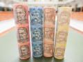 В НБУ рассказали, что будет с бумажными гривнами после введения монет