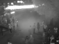 В Тернополе авто переехало мужчину, сидевшего на тротуаре