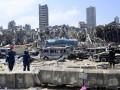 Катар выделил помощь пострадавшим в Бейруте
