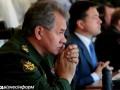 Москва намерена потрясти оружием у границ Украины