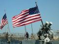 Иран задержал два военных корабля США