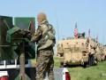 Из Ирака в Сирию вернулись сотни американских военных