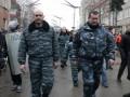 В Тернопольской области создадут патрульную роту на базе ликвидированного подразделения Беркут