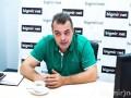 Бирюков пояснил, почему Украина вернет Донбасс