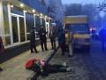 В Черновцах грузовик на тротуаре насмерть сбил женщину
