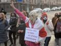 В Минске снова беспорядки: Применили газ и светошумовые гранаты