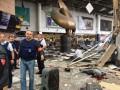 Взрыв в Брюсселе: горожан просят не ехать в аэропорт