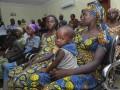 В Нигерии признали похищение боевиками более 100 школьниц