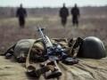 Снайпер боевиков на Донбассе ранил украинского солдата