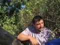 В Одесской области сына священника побили за имперский триколор