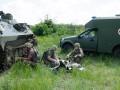 Эскалация на Донбассе: 28 обстрелов, двое погибших