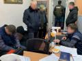 В Краматорске на взятке поймали двух полицейских