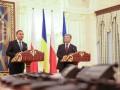 Порошенко едет в Польшу открывать Мемориал памяти