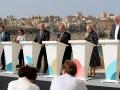 Четыре страны ЕС договорились о распределении беженцев