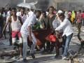 Количество жертв теракта в Сомали превысило 350 человек