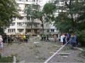 Киевгаз назвал три версии взрыва в многоэтажке на Бурмистенко