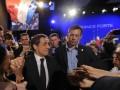 Франция: решающий тур президентских выборов