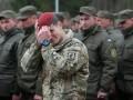 Загороднюк поздравил сержантов ВСУ их праздником
