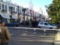В Абхазии во время стрельбы погибли два