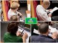 """""""СН - спрячь напрочь"""": Депутаты придумали, как прятать телефоны от объективов"""