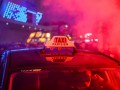 В Париже таксист ранил ножом футбольного фаната
