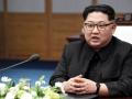 Ким Чен Ын прилетел в Сингапур для встречи с Трампом