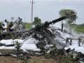 В Индии потерпел крушение вертолет Ми-17, погибли 20 человек