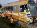 В Австрии пассажирский поезд сошел с рельсов: 30 пострадавших