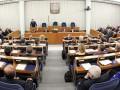 Сенат Польши одобрил закон о