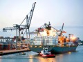 Украинский экспорт сократился в I полугодии - инфографика