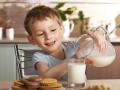 Спасибо России: В Украине может подешеветь молоко
