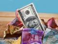 Гривна оказалась в лидерах по падению валюты среди стран СНГ