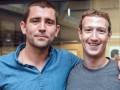 Два топ-менеджера ушли в отставку после сбоя в работе Facebook