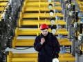 Газпрому на заметку: США вложили в добычу сланцевого газа 90 миллиардов долларов