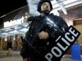 Суд США не стал обвинять полицейского в убийстве безоружного афроамериканца