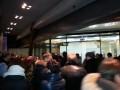 В Москве валютные заемщики подрались с охранниками банка Дельта-кредит – СМИ