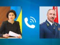 Генпрокуроры Украины и Беларуси обсудили боевиков